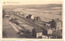 AMPSIN (4540) Ecluse , Panorama De La Meuse - Amay