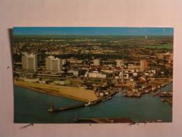 Bremerhaven - Stadtmitte Und Geestemole - Bremerhaven