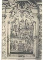 1357..LAMPAUL..INTERIEUR DE L EGLISE....LA VIE DE ST-JEAN BAPTISTE..XVII Eme... - Lampaul-Guimiliau