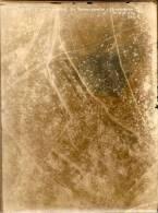 BEINE-NAUROY - BATAILLE DE LA MARNE WW1 PHOTO AERIENNE 17cmx23cm  Du  30 05 1917  POILUS - Non Classificati