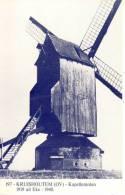 Kruishoutem Kapellemolen 197 - Kruishoutem