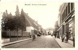 HERENTALS Boverrij En Bovenpoort - Herentals