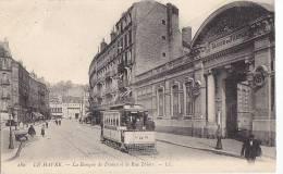 Chemins De Fer - Tramway - Tramways