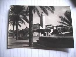 Libië Libia Tripoli Uaddan Casino Hotel - Libië