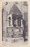 Italy Bologna Antica Tomba E Foscherani Piazza Galileo