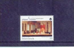 ÖSTERREICH , AUSTRIA , 2007 , ** , MNH , Postfrisch , Mi.Nr. 2691 - 1945-.... 2. Republik