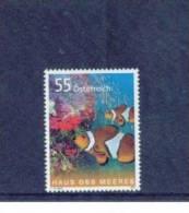 ÖSTERREICH , AUSTRIA  , 2007 , ** , MNH , Postfrisch , Mi.Nr. 2694 - 1945-.... 2ème République