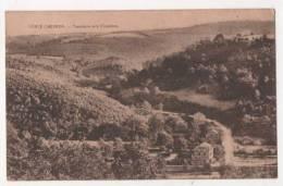 BELGIQUE - LORCE-CHEVRON - Panorama Vers Chessions - Stoumont