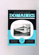 Bulletin Officiel Annonces Administration Domaines-n472-Chalons Sur Marne-Dalstein(Moselle)Café Bentz -Moustey(landes) - Livres, BD, Revues