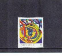 ÖSTERREICH , AUSTRIA  , 2010 , ** , MNH , Postfrisch , Mi.Nr. 2853 - 1945-.... 2ème République