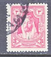 Trans-Jordan 146  (o) - Jordan