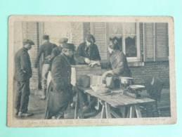 Guerre 1914 - ON VEND LE TABAC AU KILO.. - Guerre 1914-18