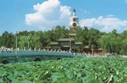 Belhai Park, Beijing, China - China Travel & Tourism Press Unused - China