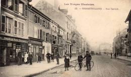 88 Rambervillers, Rue Carnot - Rambervillers