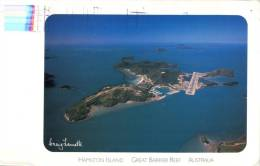 (680) Aviation - Hamilton Island And Airport Runway - Aerodrome