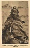 Afrique - Africa -lesotho- Ref A299- Missions Du Sud Afrique - Une Des Premieres Chretiennes Du Basutoland   - - Lesotho