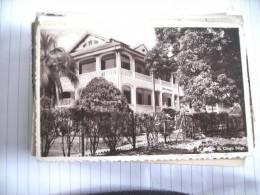 Congo Kongo Kinshasa Leopoldville Banque - Kinshasa - Leopoldville