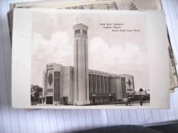 Ghana Accra Holy Spirit Cathedral - Ghana - Gold Coast