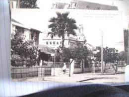 Senegal Sénégal Dakar Avenue Roume - Senegal
