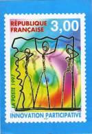 *FRANCIA - EMISSION DE TIMBRES-POSTE  1° SEMESTRE 1997*