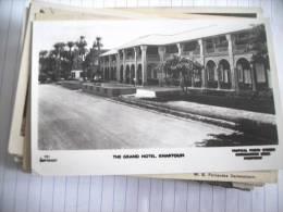 Afrika Africa Afrique Soedan Sudan Khartoum The Grand Hotel - Soedan