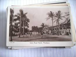 Afrika Africa Afrique Kenia Kenya Mombasa Salim Road North - Kenia