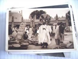 Afrika Africa Afrique Soedan Sudan Bamako Marché - Soedan