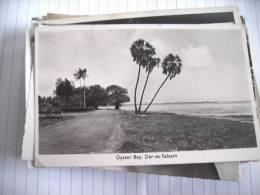 Afrika Africa Afrique Tanzania Tanganyika Dar Es Salaam Oyster Bay - Tanzania