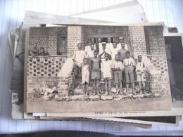 Afrika Africa Afrique Congo Kongo Mission St Esprit Catéchistes - Congo - Kinshasa (ex-Zaïre)