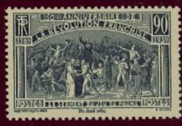 France N°  444 ** Serment Du Jeu De PAUME - Révolution - France
