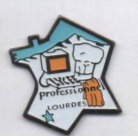 Ville De Lourdes , Lycée Professionnel , Cuisine - Cities