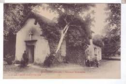 88 LAMARCHE Chapelle Saint Etienne - Lamarche
