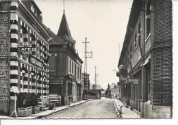 SASSETOT LE MAUCONDUIT - La Grande Rue - France