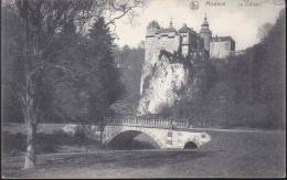 CPA - (Belgique) Modave - Le Chateau - Modave