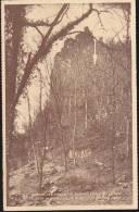 CPA - (Belgique) Marche Les Dames - Le Rocher Fatal Ou Le Roi Albert 1er A Trouvé La Mort. 17 Février 1934 - Modave