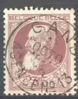 _Me230: N°77-tab: E13:  GAND AGENCE N° 13 - 1905 Barbas Largas