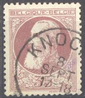 _Me229: N°77-tab: E11-m2: KNOCKE - 1905 Grove Baard