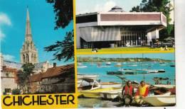 BR51904 Chichester    2 Scans - Chichester