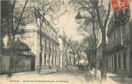 Réf : B -13-0948  :  Cognac Les Banques - Cognac