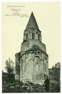 PLASSAC - JSD - 358 - Eglise Du XIIè Siècle - Sites Et Monuments - Autres Communes