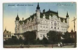 BUCURESTI  - Ministerul De Externe - Roumanie