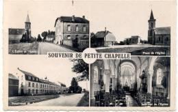 PETITE CHAPELLE (5660) Souvenir De - Couvin