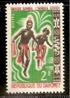 DAHOMEY    NEUF** SANS TRACES DE CHARNIERES - Bénin – Dahomey (1960-...)