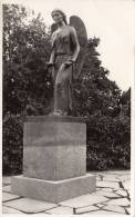 OLD PHOTOCARD FINLAND - LAUTTAKYÄ MONUMENT - Finlande