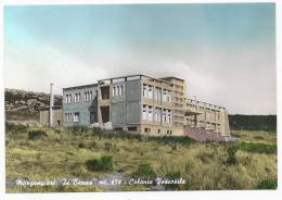 Morgongiori - Is Benas - Colonia Vescovile - Oristano - H55 - Oristano