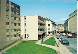 57 - Moselle - FORBACH  - Format 10,3  X 14,8 - Pierron N° 11398 - Sarreguemines - Forbach