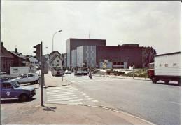 57 - Moselle - FORBACH  - Centre Culturel  - Format 10,3  X 14,8 - Pierron N° 11880 - Sarreguemines - Forbach