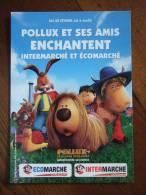 Pollux Et Ses Amis Enchantment Movie Film Carte Postale - Cinema