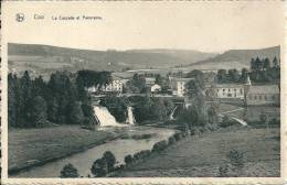 Coo.   La Cascade Et Panorama. - Stavelot