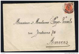 COB : 200 - 1926 O - Lettres & Documents
